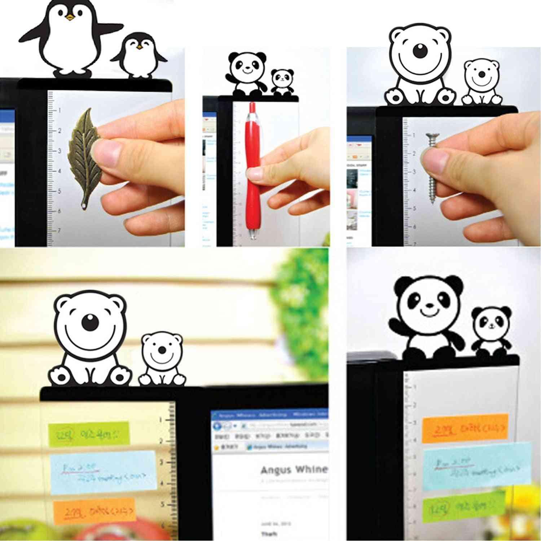 Cute Acrylic Monitor Memo Board