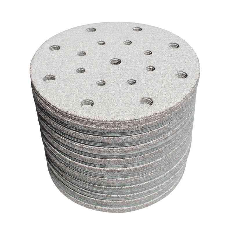 Disc Hook Sand Paper For Sander Power Tools