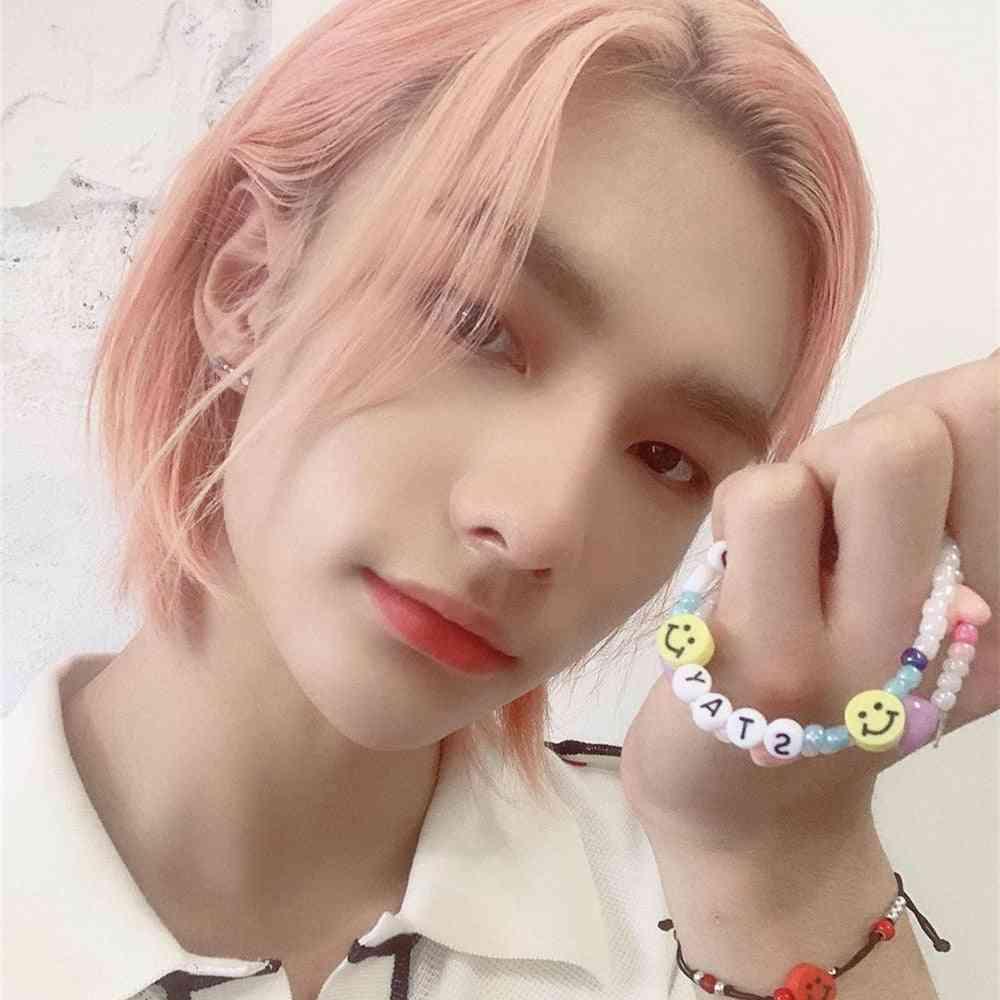 Kpop Stray Kids Bracelet