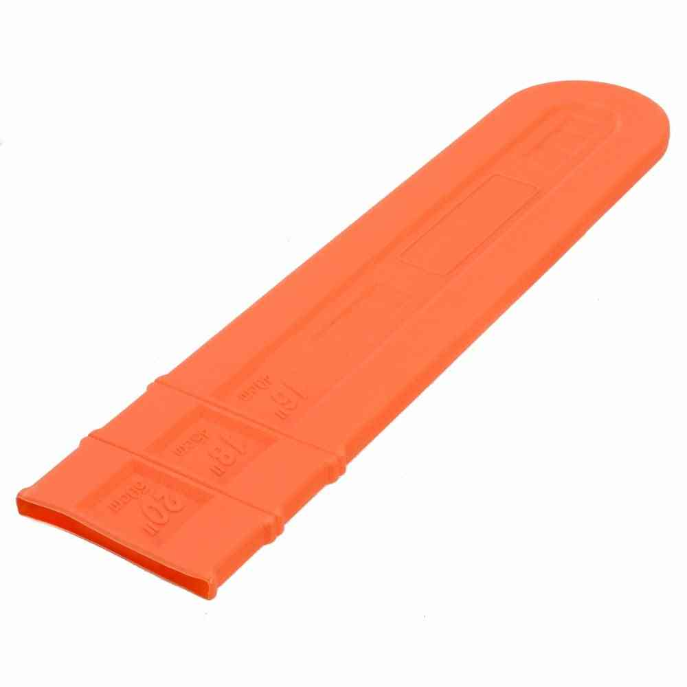 Chainsaw Bar Cover Scabbard Universal Guide Plate