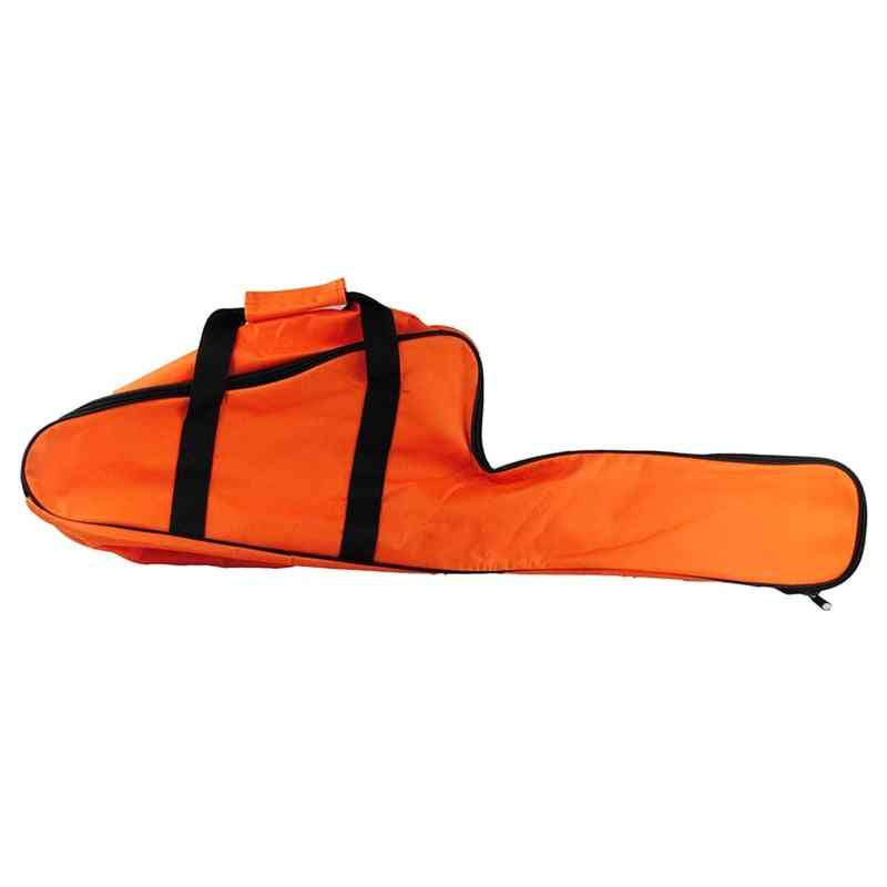 Chainsaw Bag Carrying Case Portable Protection Holder