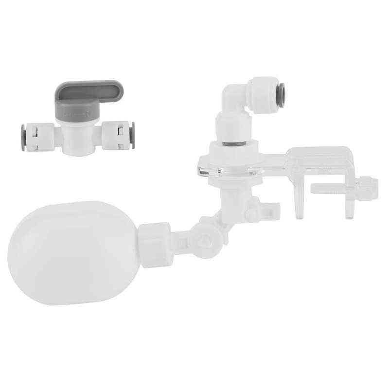 Floating Ball Valve Automatic Water Filler Controller For Aquarium Pet Supplies