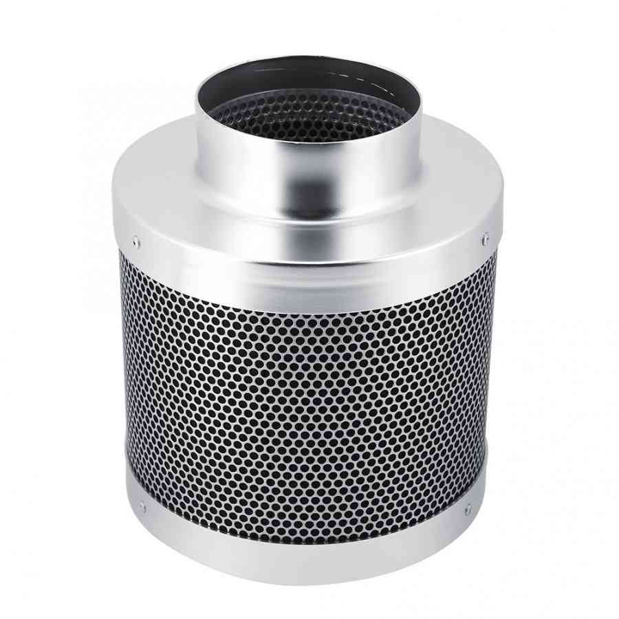 Stainless Steel Carbon Filters, Keep Away Smell From House