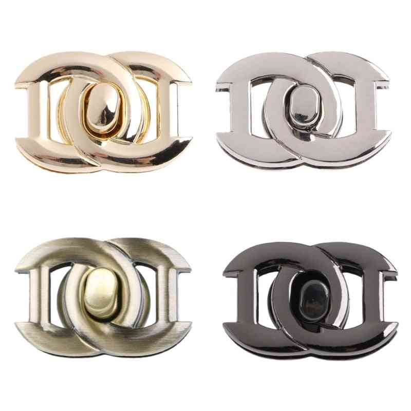New Hot Metal Clasp Locks For Tool Bag Accessories