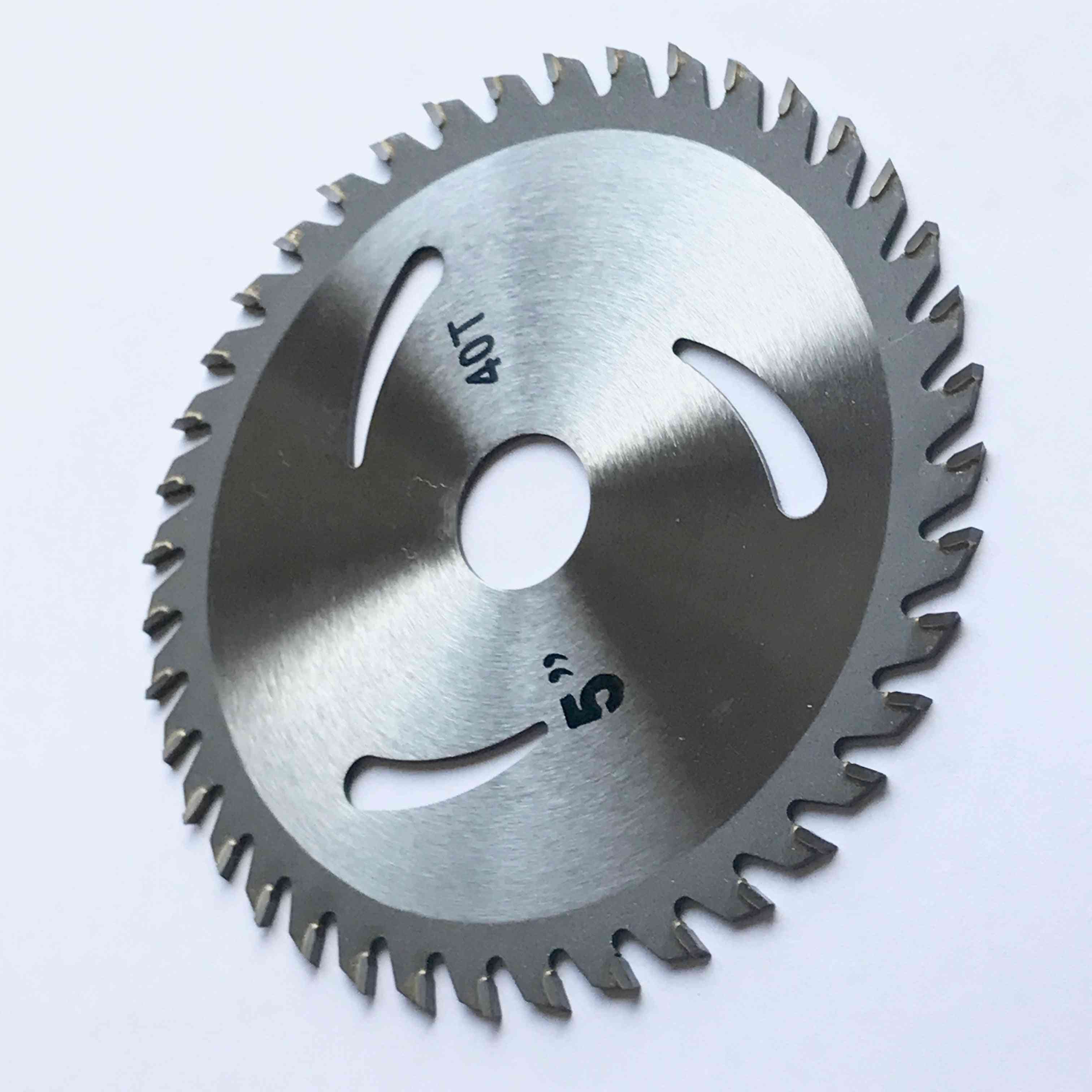 Hottest Sale Of Tct Saw Blade Cutting Disc For Hardwood Cutting