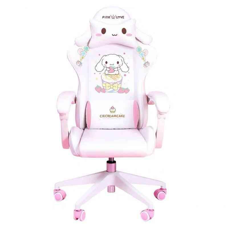 Cute Cartoon Computer Gaming Chair
