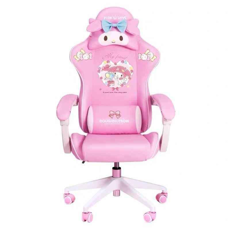 Cute Cartoon Computer Armchair