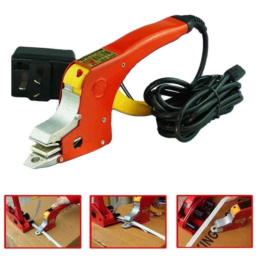 Manual Baler Strapping Machine Sealer For Pp Strap Buckle-free Electric Tools