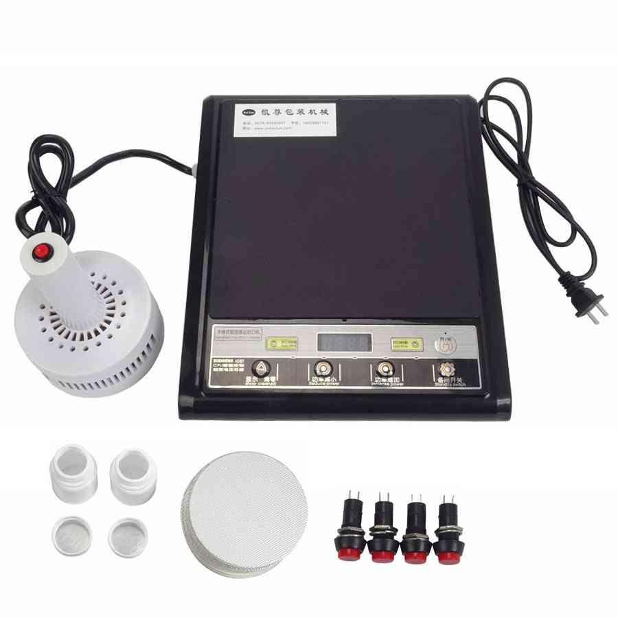 1pcs Induction Aluminum Foil Sealing Portable Induction Foil Cap