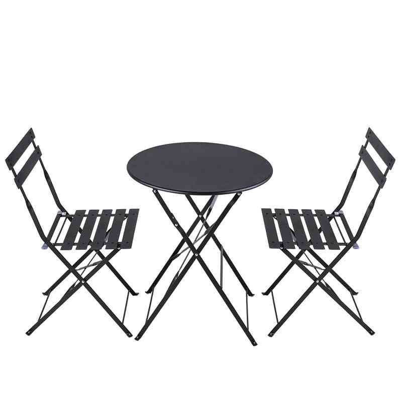Nordic Folding Simple Dining Table