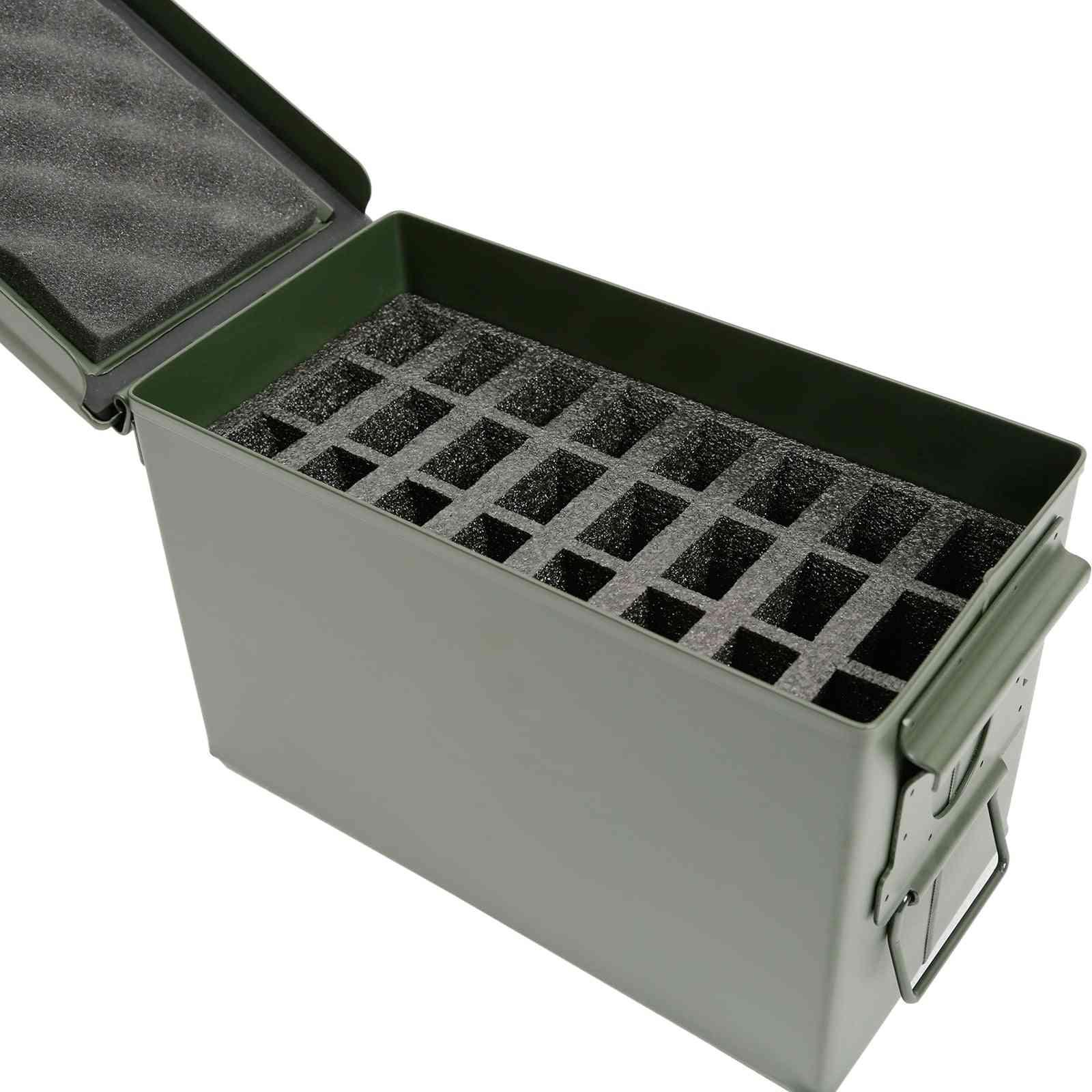 Caliber Ammunition Box
