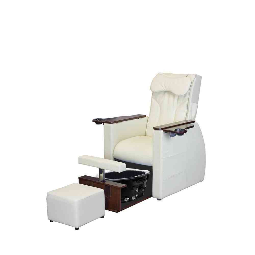 Do Shower Used Salon Luxury Pedicure Chairs