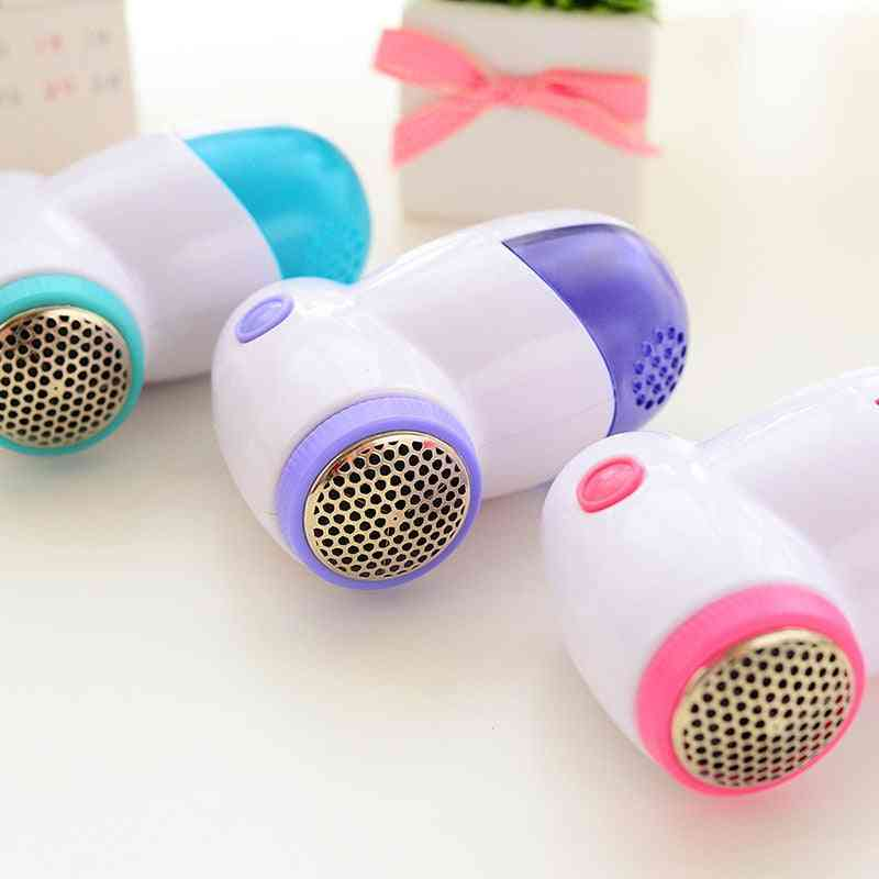 Electric Clothing Lint Pills Removers Portable Fabric