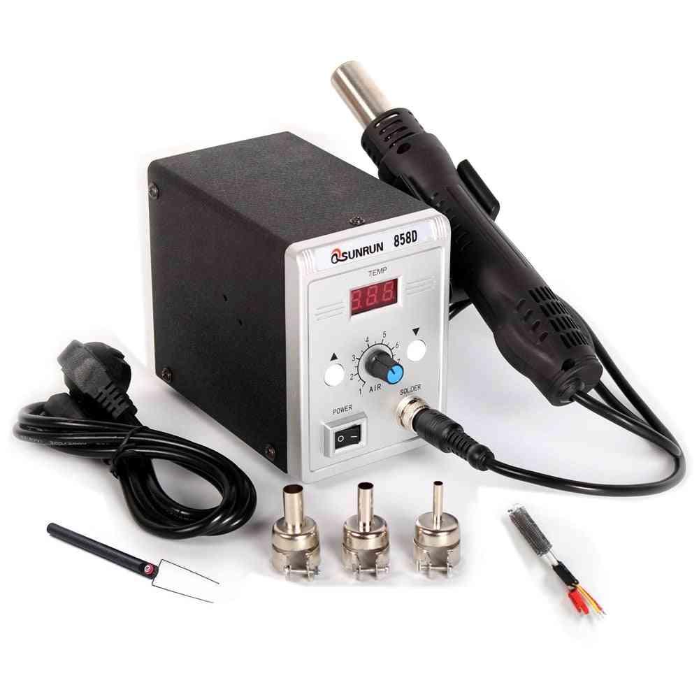 Heat Gun For Welding Repair Tools