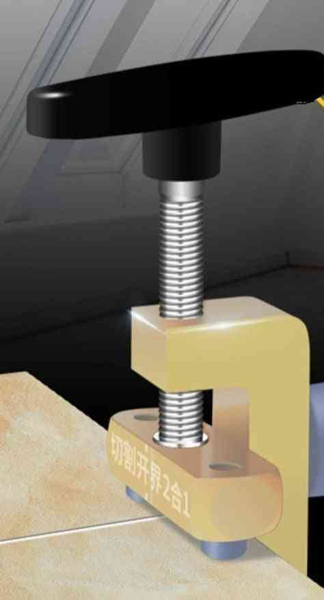 Professional Ceramic Tile Glass Cutting Machine Set