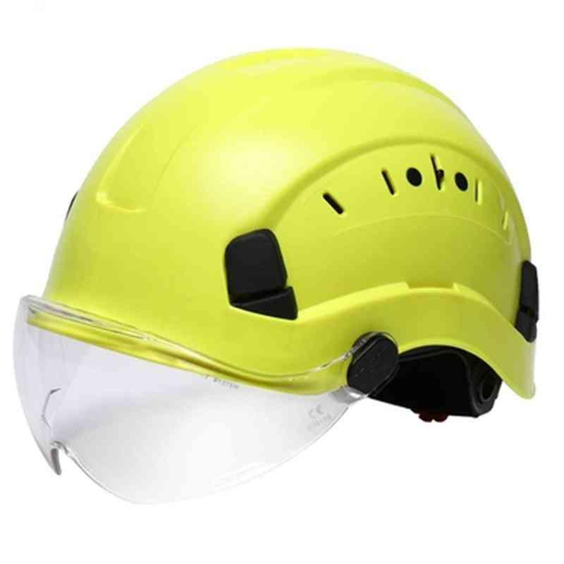 Outdoor Working Rescue Helmet