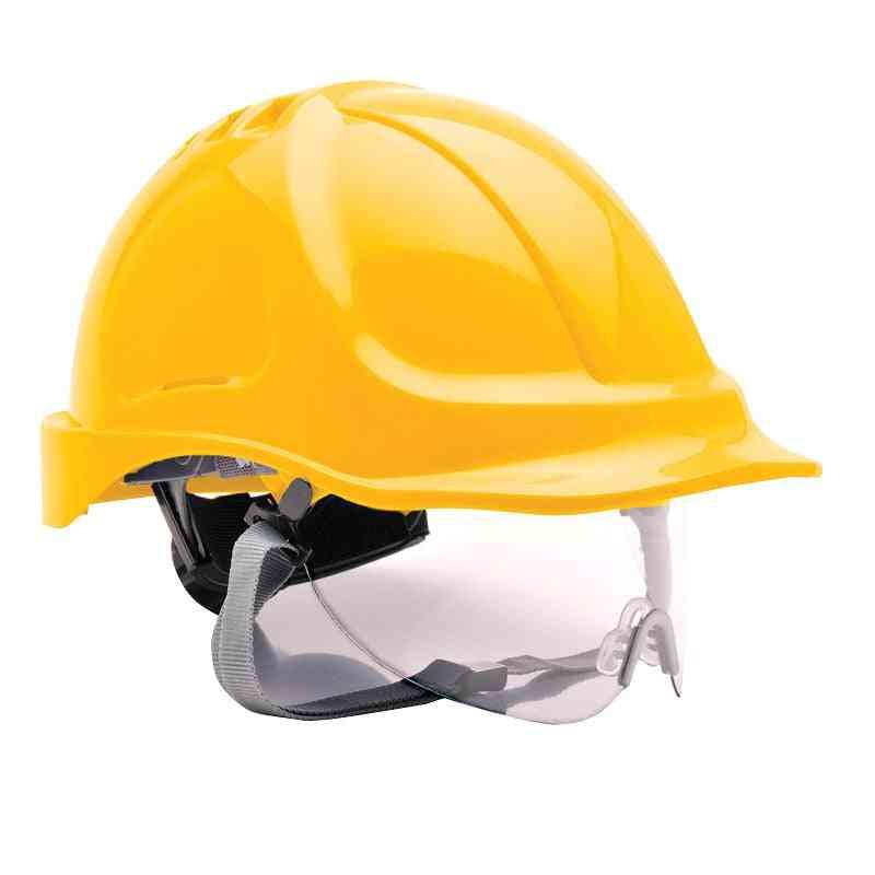 Port West  Endurance Visor Helmet