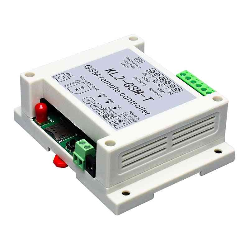 Gsm Remote Controler