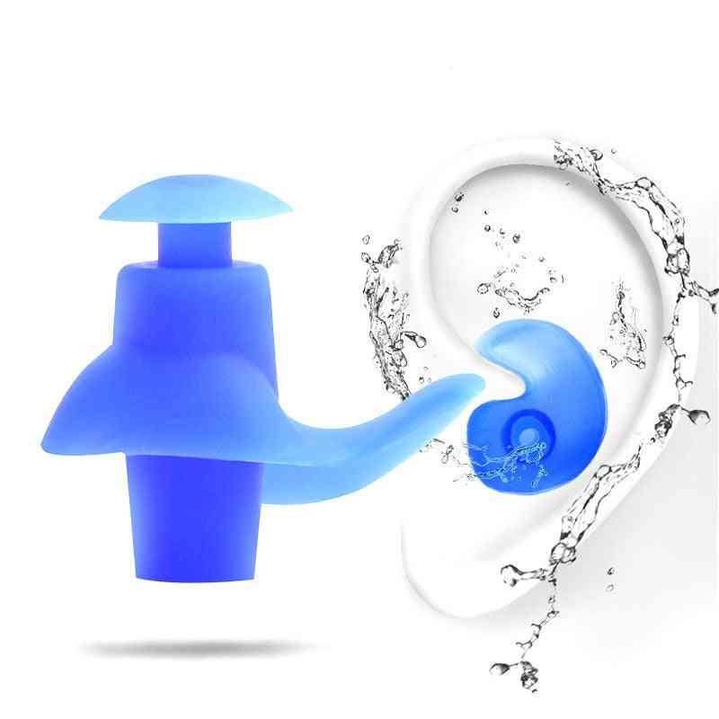 Ear Protectors  Cancelling Ear Plugs Waterproof