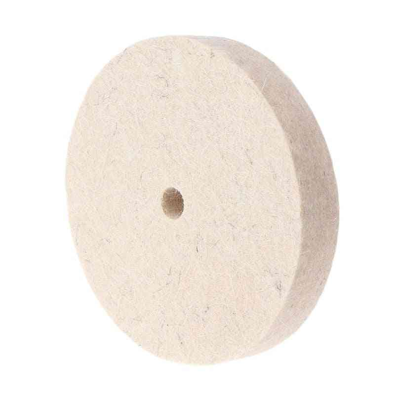 Hole Drill Grinding Wheel Buffing