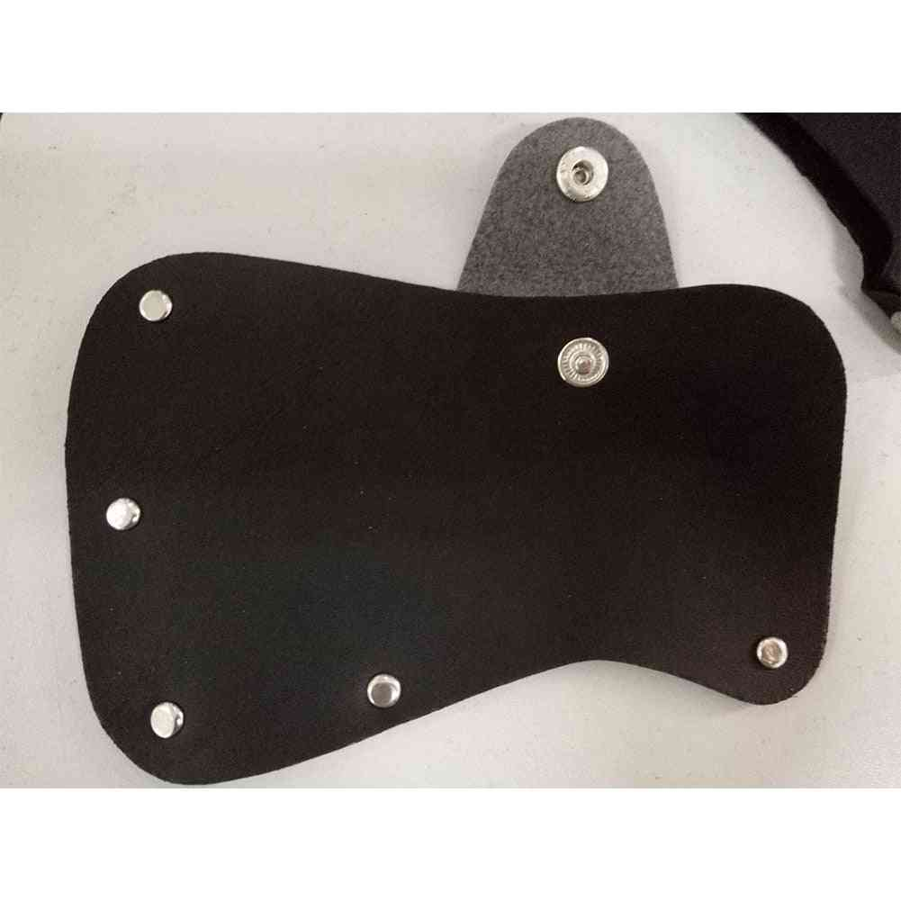 Cover Boning Blade Protection Hiking For Axe Sheath