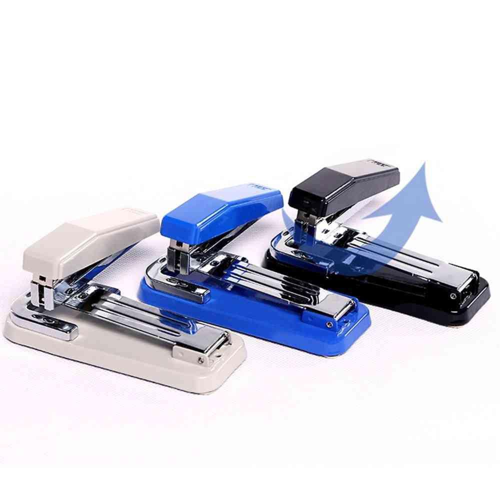 Stapler 360 Degree Rotatable Heavy-duty Staplers