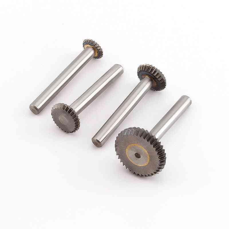 Carbide Rotary Boring Cutter