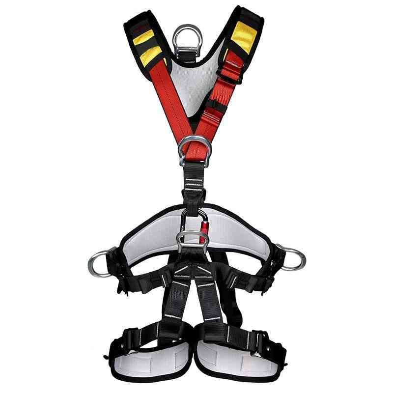 Body Safety Belt For High Altitude Operation Body Safety Harness