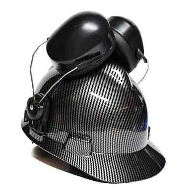 Safety Helmet / Hard Hat & Work Cap