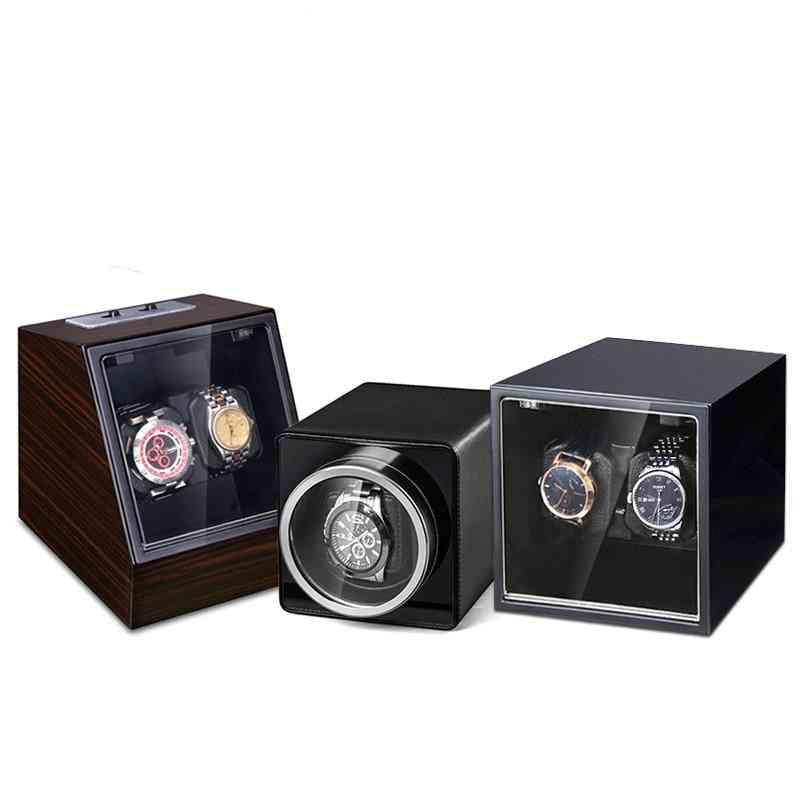 Winder Automatic Watches Box