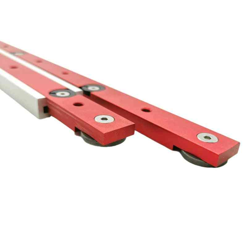Practical Pusher Modification Metal Miter Tool