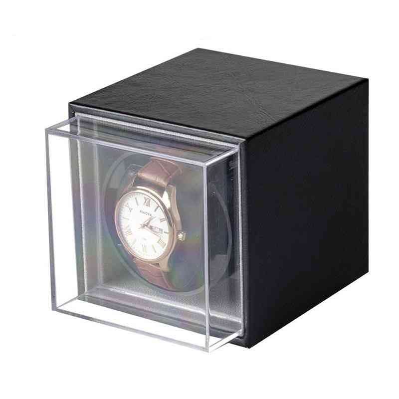 Automatic Watches Storage Collector Winder Box
