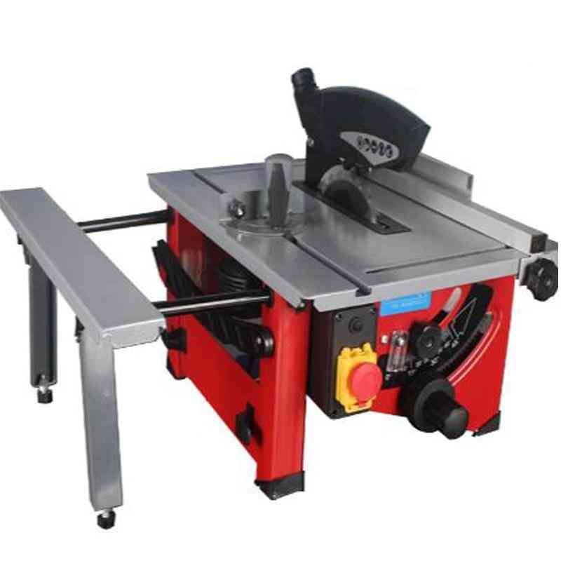 Sliding Woodworking Table Saw