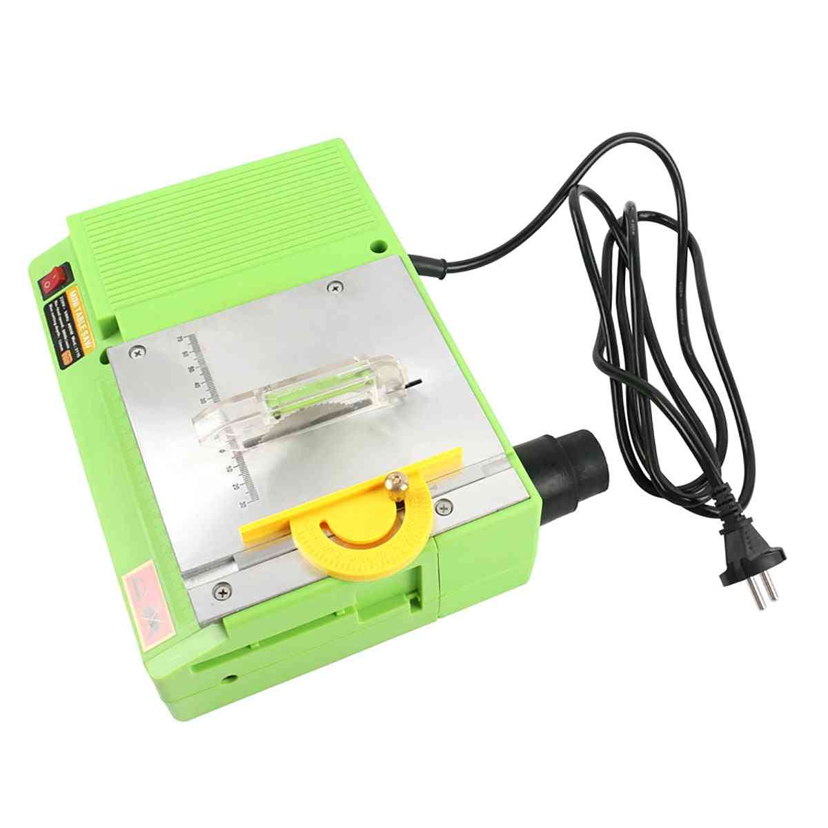 Multi Functional Woodworking Bench Lathe Saws