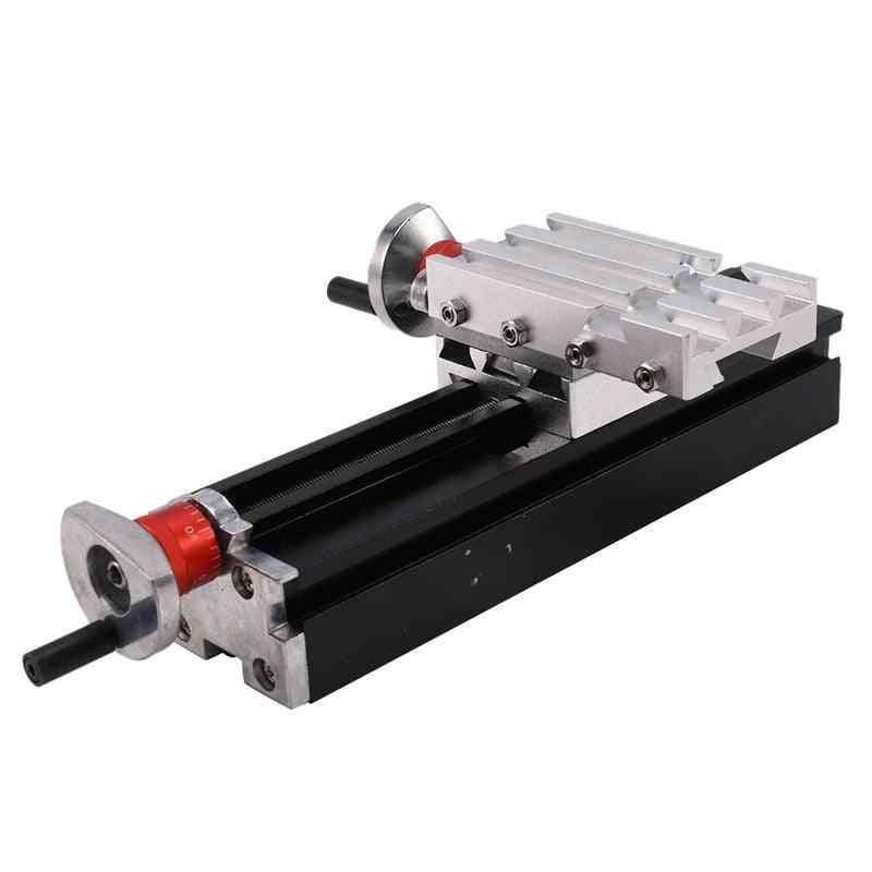 Metal Cross Table Tool Metal Mini Machine