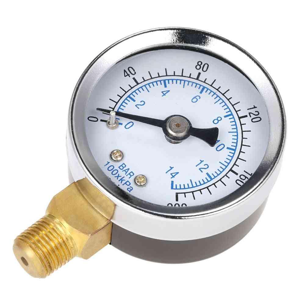 Hydraulic Pressure Gauge Meter