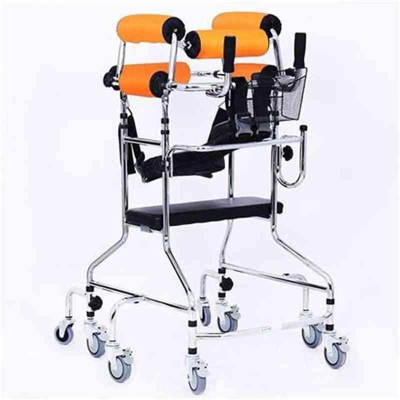 Rehabilitation Walker Elder Helper Rehab Chair