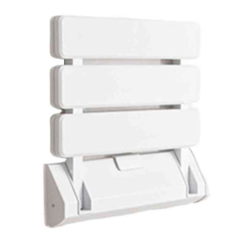 Folding Chair Bathroom Stool Wall Mounted