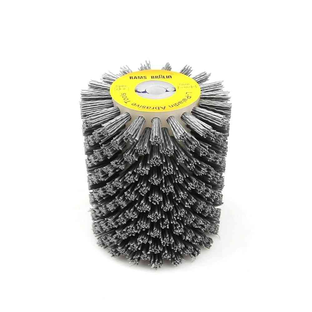 1 Pcs Abrasives Wire Brush Wheel