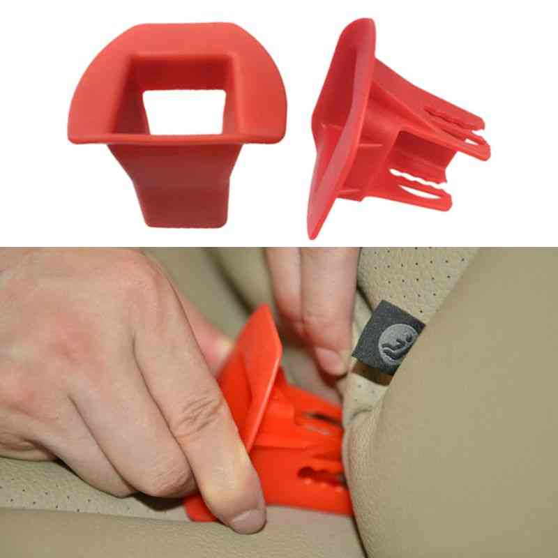 Car Universal Fixed Guide Groove For.