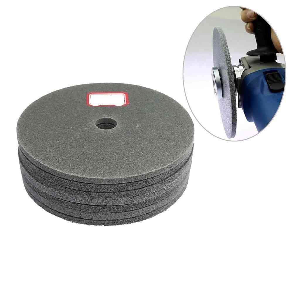 Supper-thin Nylon Polishing Disc