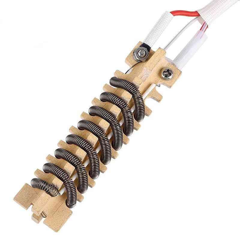 Ceramic Heating Core 220v / 110v Heater Welding Rework Tool