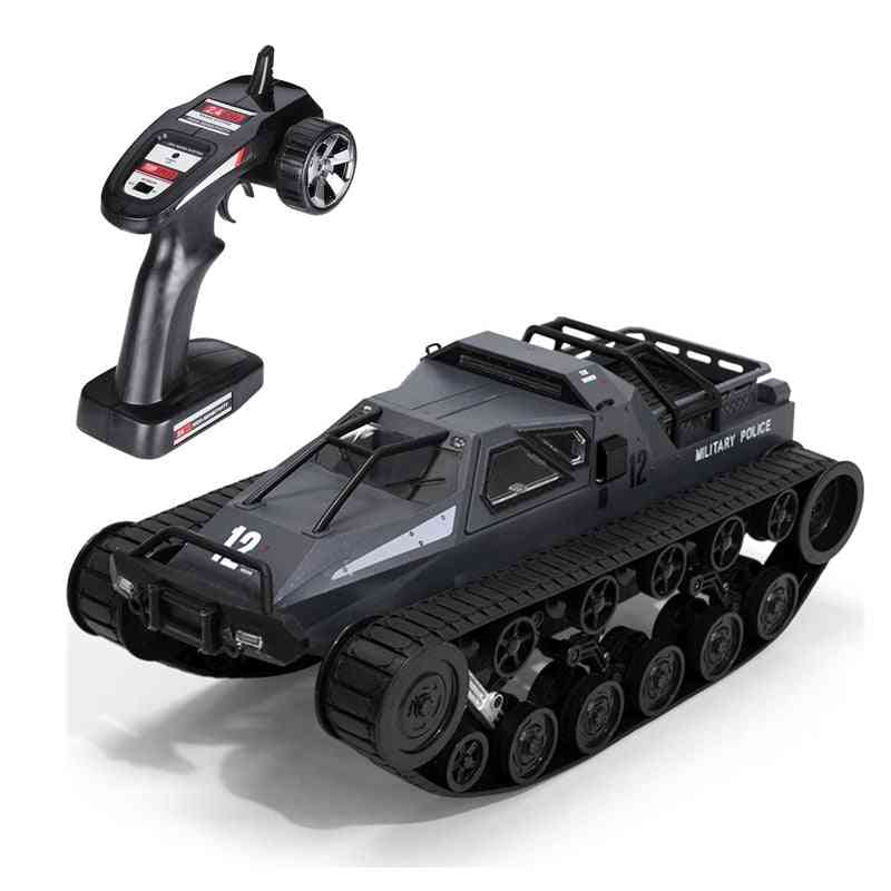 Drift Rc Car, High Speed Full Proportional Control Vehicle, Models With Led Lights.