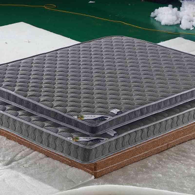 8cm Upgraded Latex Breathability Sponge Mattress