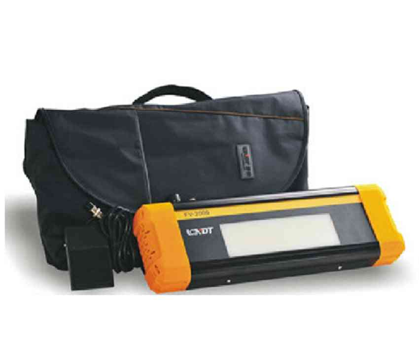 Portable Film Viewer Testing X Ray Flaw Detect
