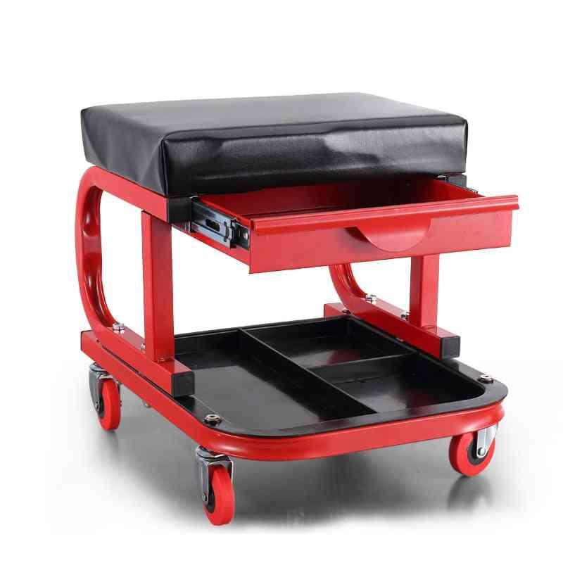 Car Repair Workbench/car Repair Lying Board