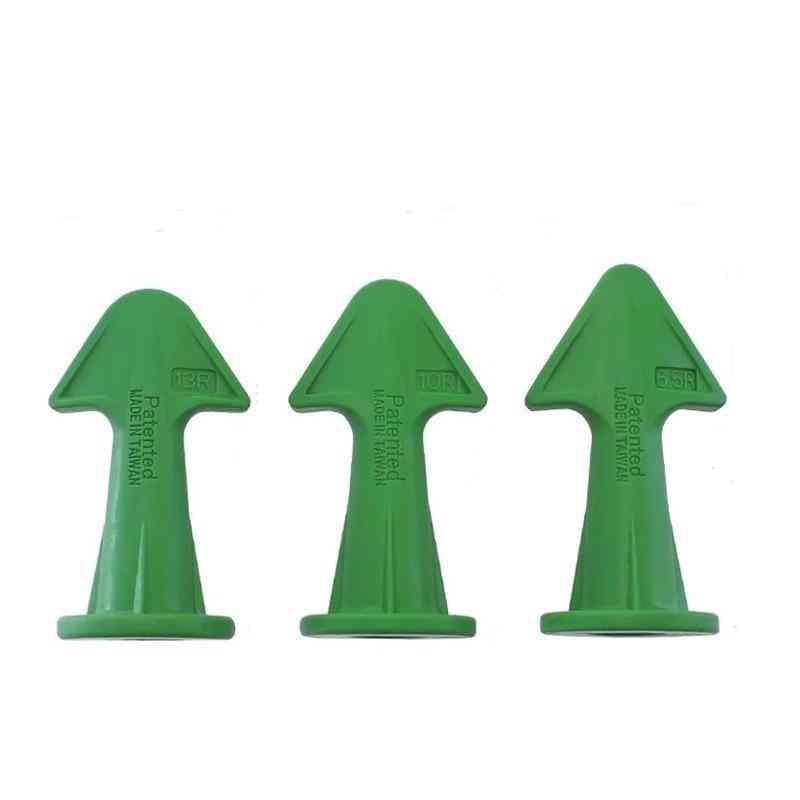 Silicon Sealant Glue Nozzle Scrapers Tool
