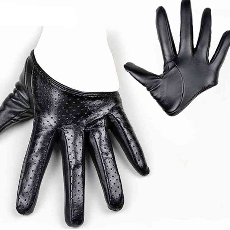 New Design Sexy Leather Gloves For Women