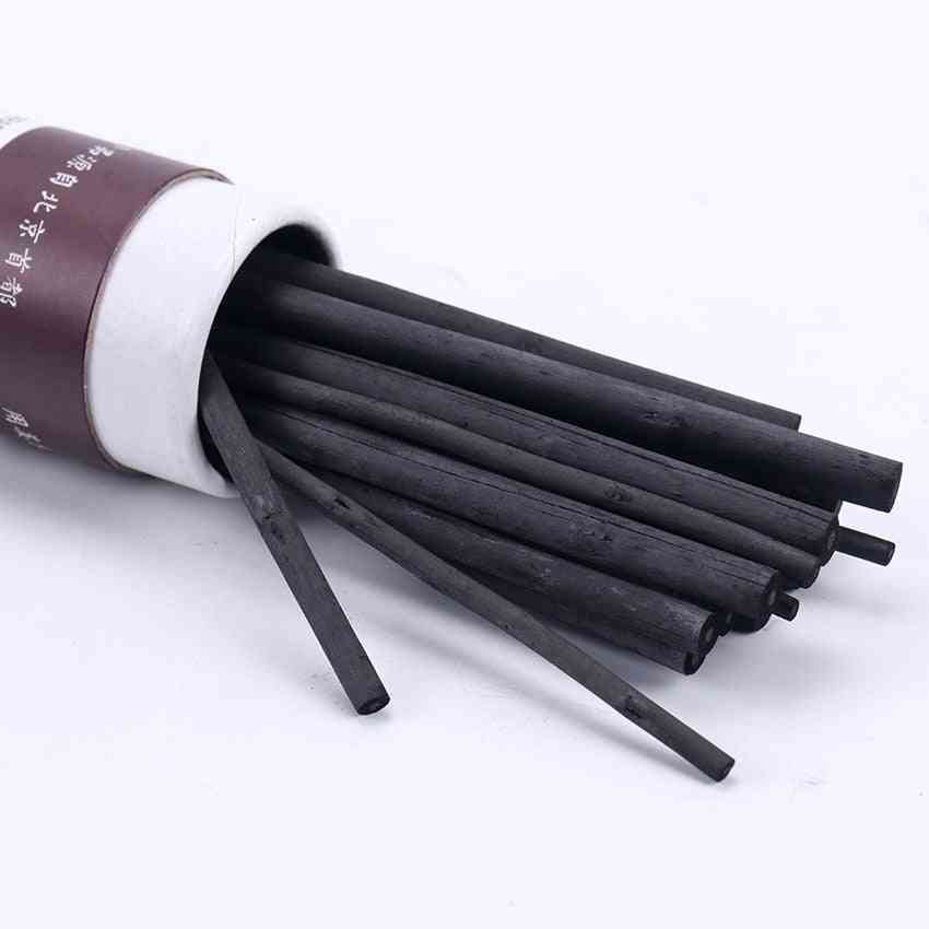 Art Supplies Sketch Drawing Willow Charcoal