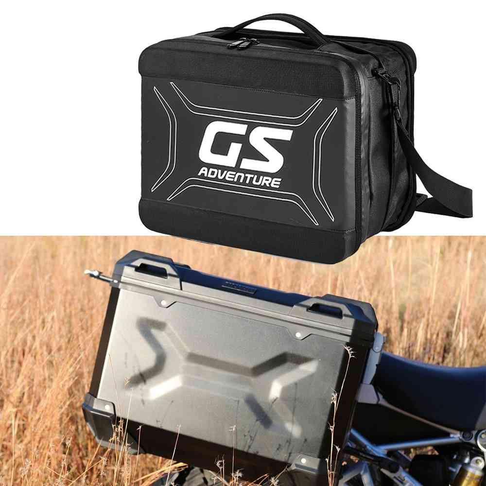Inner Bag (left Side) Side Case Liner Bags For Bmw R1200gs Lc R1250gs